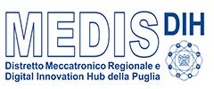 MEDIS DIH Logo